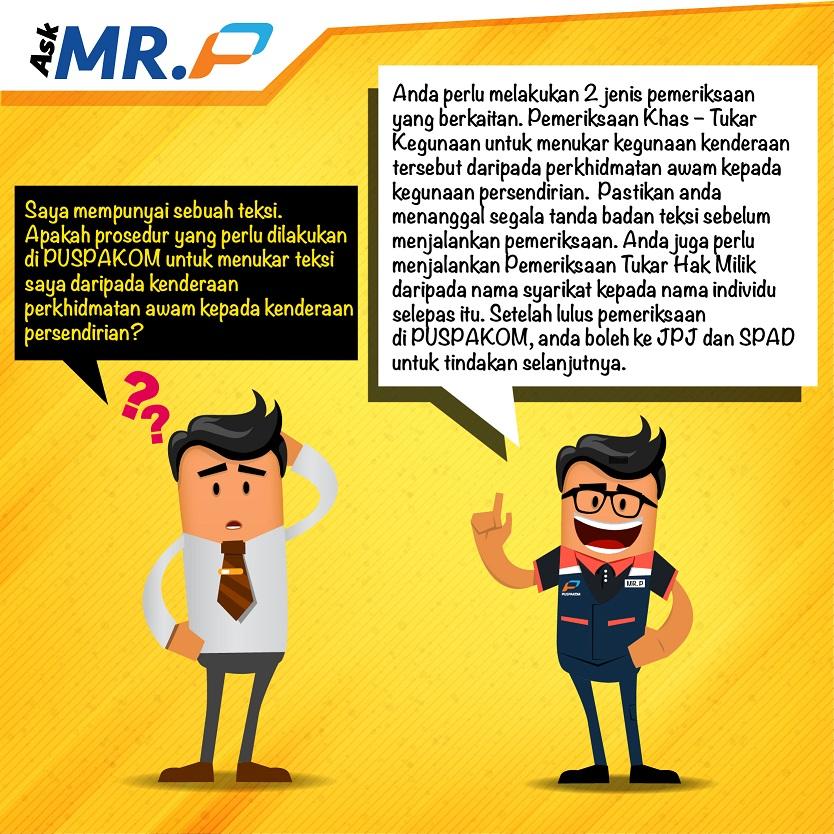 Ask Mr P May W2 Pemeriksaan Tukar Kegunaan resize