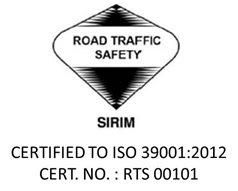 ISO 39001 rev