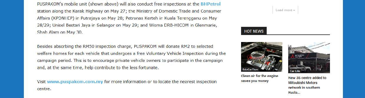 Carlife.my_26.5_PUSPAKOM finding 51 of vehicles inspected fail to meet standards 3-3